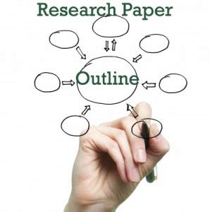 How to do notes for research paper